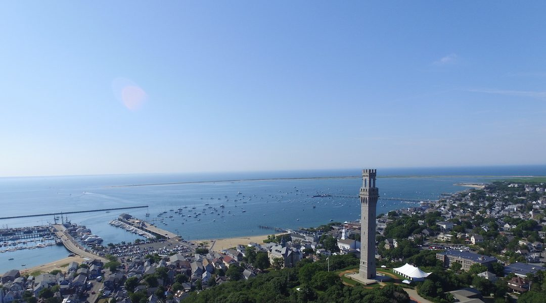 Pilgrim Monument Featured Image