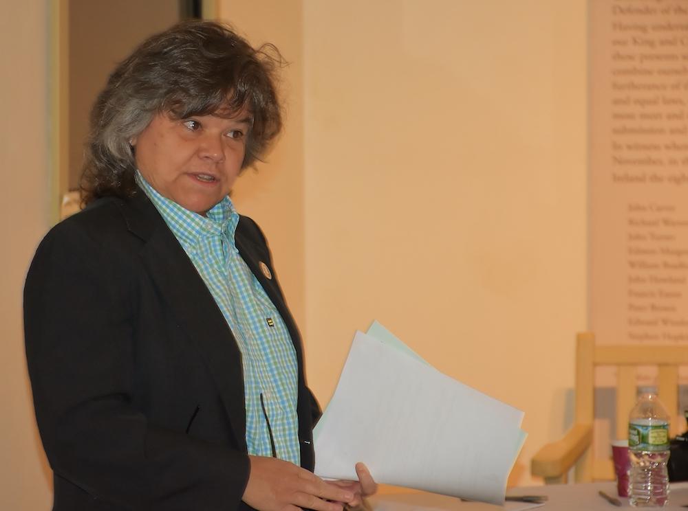 Dr. Cheryl Andrews