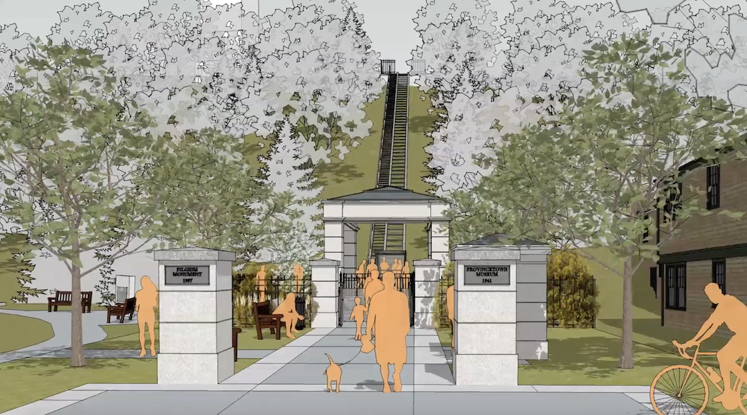 Video: Bradford Access Project Overview