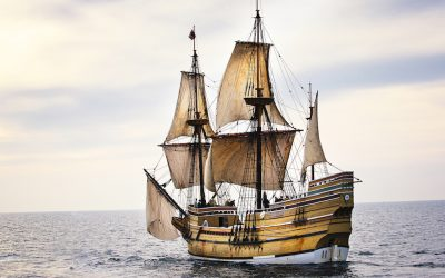 Mayflower II is Coming to Provincetown!