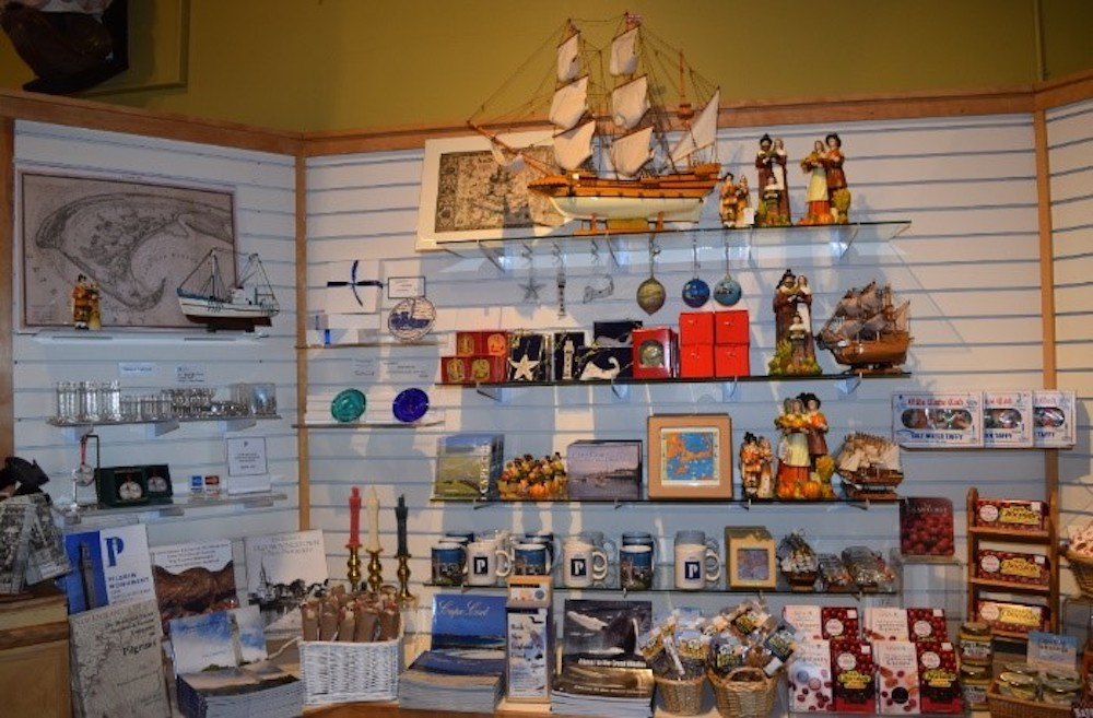Provincetown Museum Gift Shop