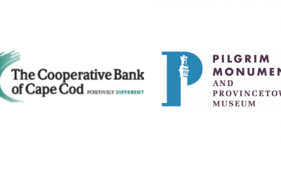 PRESS RELEASE: Pilgrim Monument and Provincetown Museum Partners with The Cooperative Bank of Cape Cod to Fund Bradford Access Project