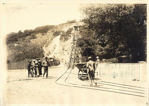 Monument Railway