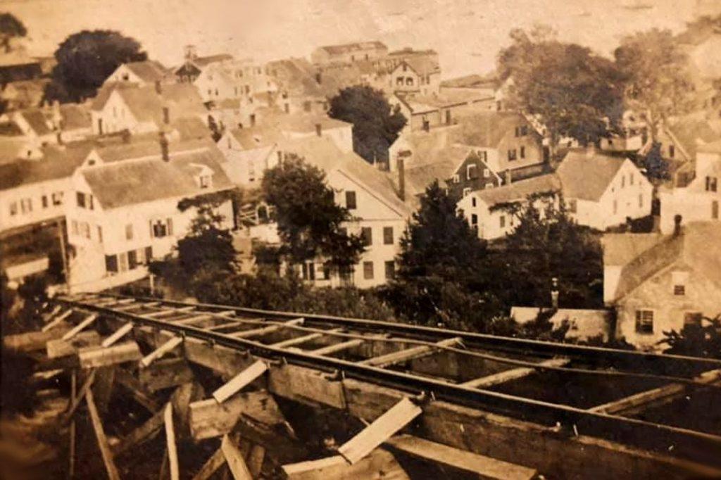 Pilgrim Monument Railway2