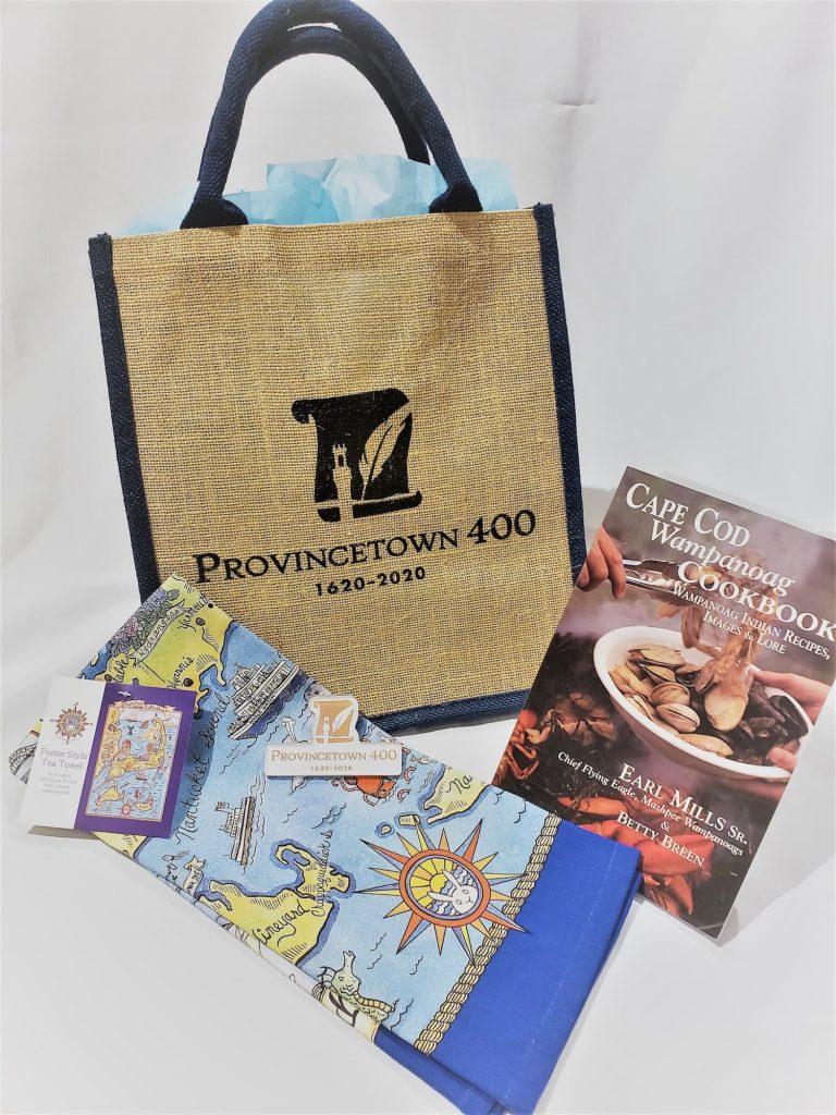 Provincetown 400 Swag Bag