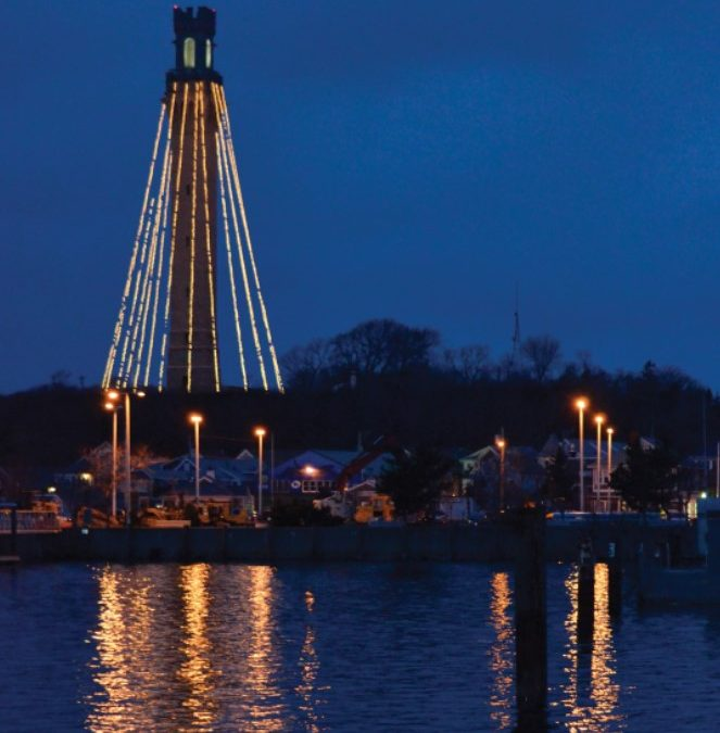 The Pilgrim Monument – Welcoming Pilgrims of All Kinds